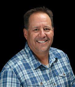 Joe Garcia
