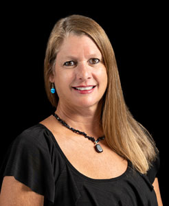 Michelle Gerber - real estate agent at Coldwell Banker Mountain Properties