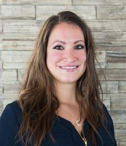 Christina Marie LaPorte
