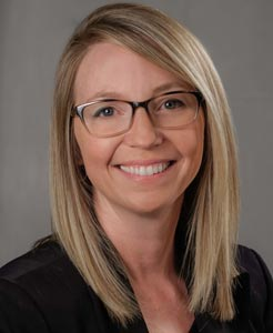 Christin Maguire - marketing, Coldwell Banker Mountain Properties
